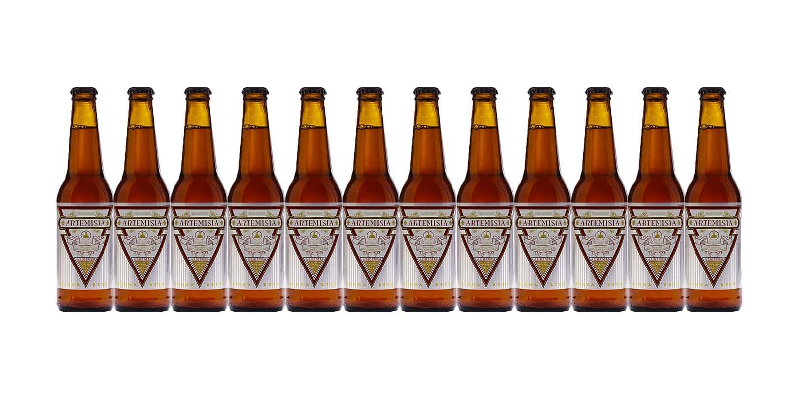 Birra artemisia assenzio