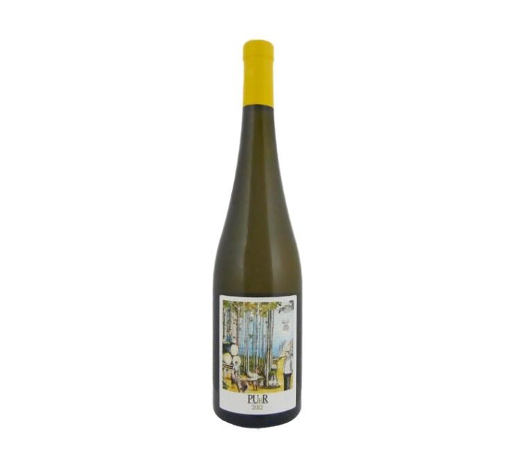 Vino bianco DOC biologico Val DArno