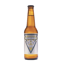 stregabianca birra
