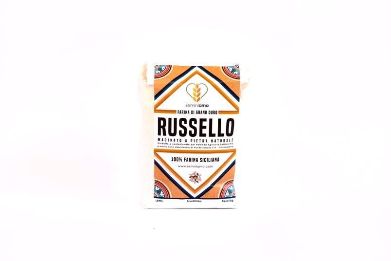 Farina Russello