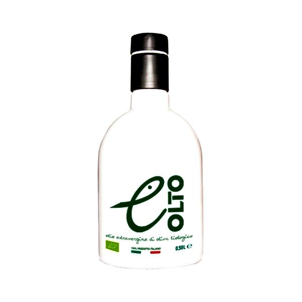 Olio EVO biologico 05 lt