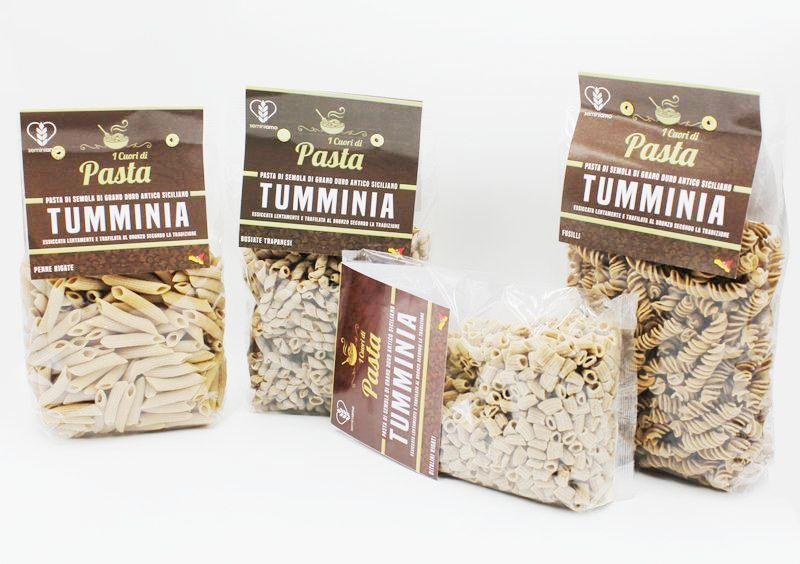 Pasta farina Tumminia