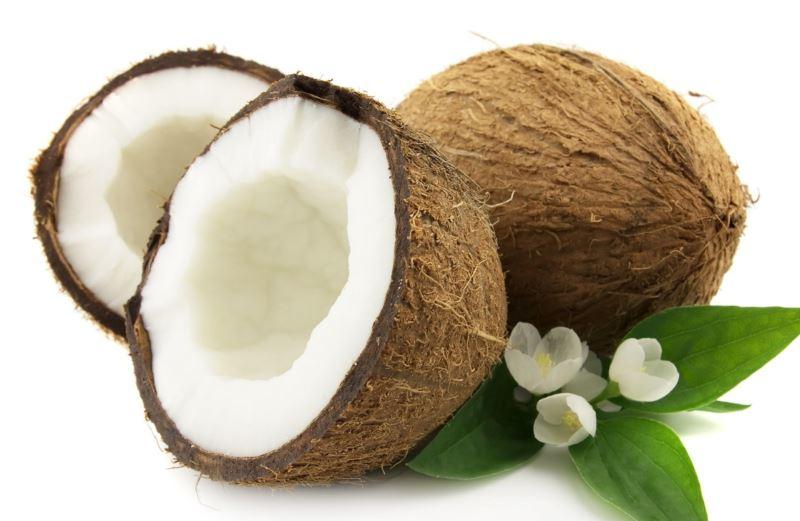 Le innumerevoli proprietà del cocco