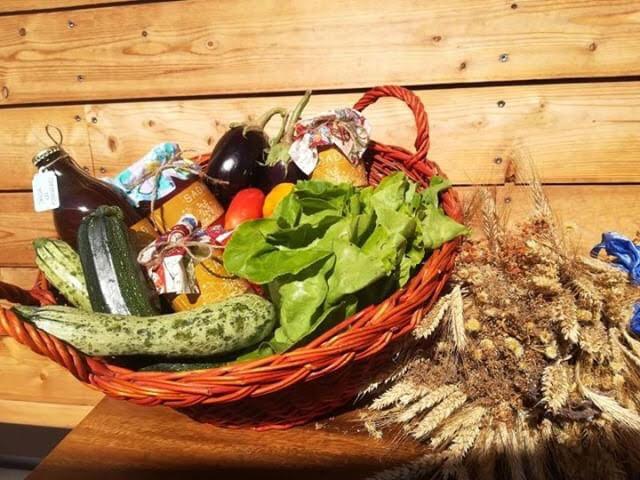 Agricola Sadira, un'azienda valida rispettosa della natura e dell'ambiente