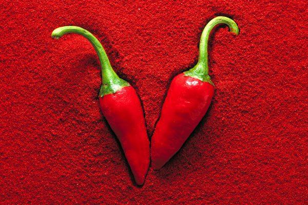 Quali sono i benefici che apporta il peperoncino?