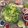 Il vero ed il falso dell'insalata, protagonista dell'estate