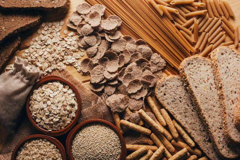 L'importanza delle fibre nell'alimentazione