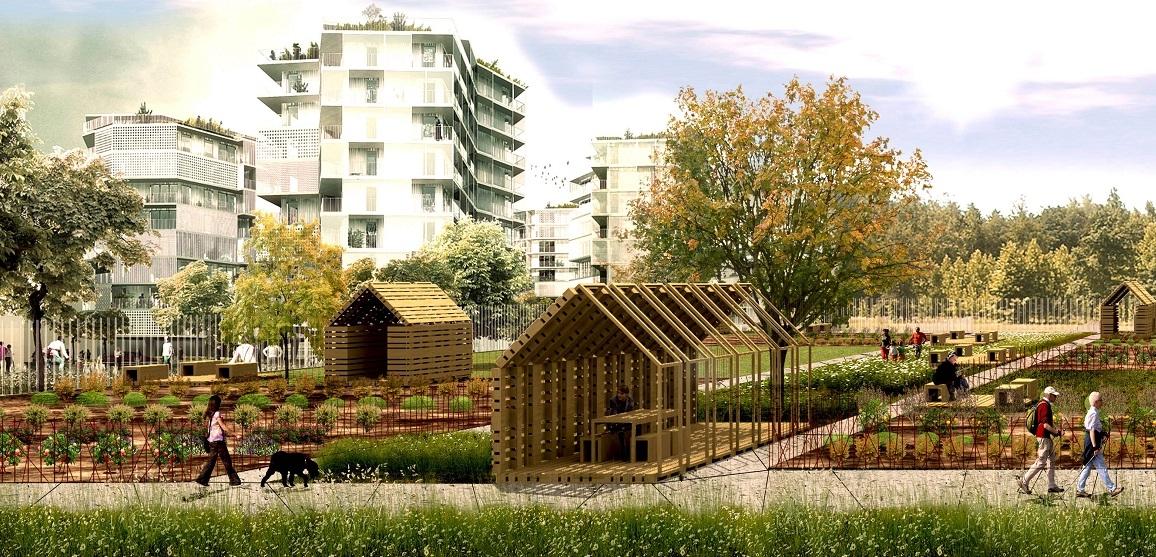 Orti urbani, una rivisitazione moderna di bisogni antichi