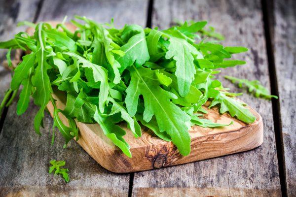 Rucola, una pianta molto preziosa per il nostro benessere
