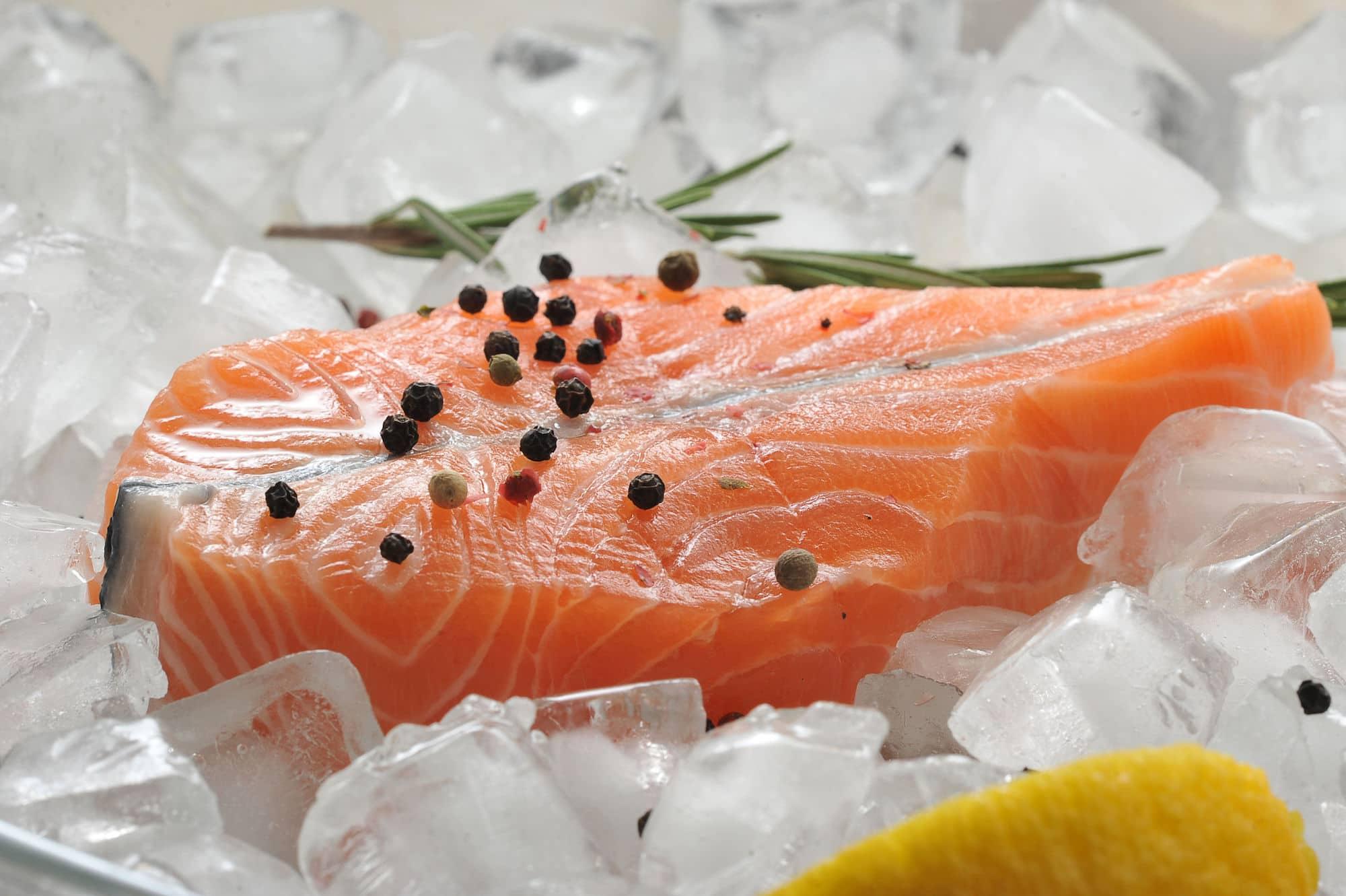 Pesce, protagonista della Vigilia di Natale. Ma come sceglierlo?
