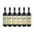 6 bottiglie di Chianti Superiore DOCG annata 2013/2014