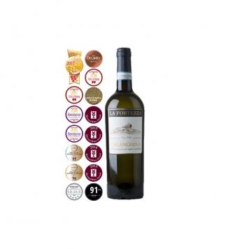 Vino bianco falanghina doc taburno