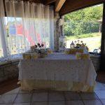 agriturismo caseria fedele