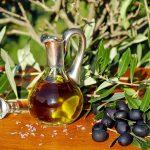 azienda agricola panfilo olio bio