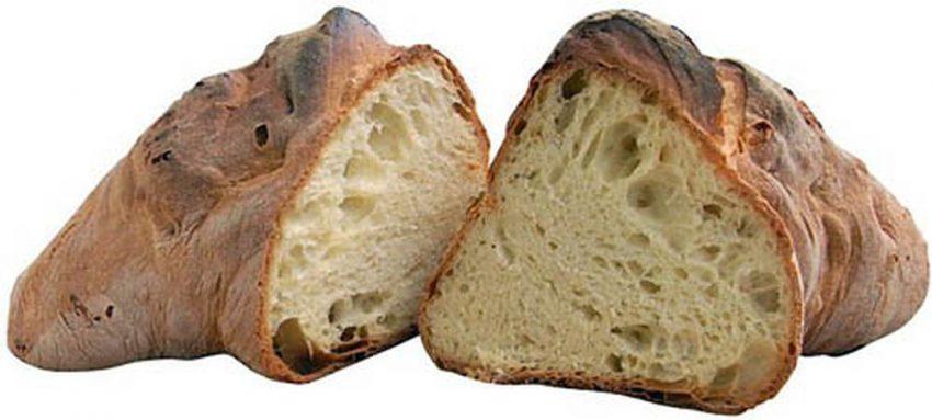 Pane-di-Matera-e1511521709800 Pane di Matera: acqua pura di sorgente, grano lucano di qualità e lievito madre