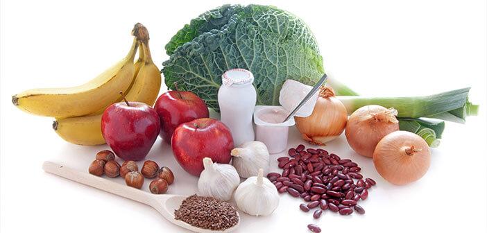 Prebiotic-Foods Prebiotici cosa sono e dove si trovano?
