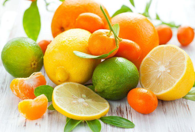 influenza-e-vitamina-c-regole-evitare-deficit Vitamina C: gli alimenti che la contengono e benefici