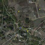 topografia terreni azienda agricola tedesco