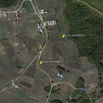 topografia terreni azienda agricola tedesco 2