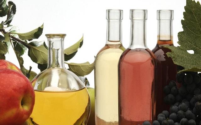Aceti-tipi L'aceto è un alleato prezioso per la nostra salute