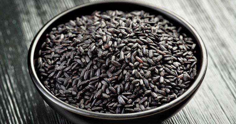 RISO-VENERE-2 Le varietà di riso: integrale, rosso e nero