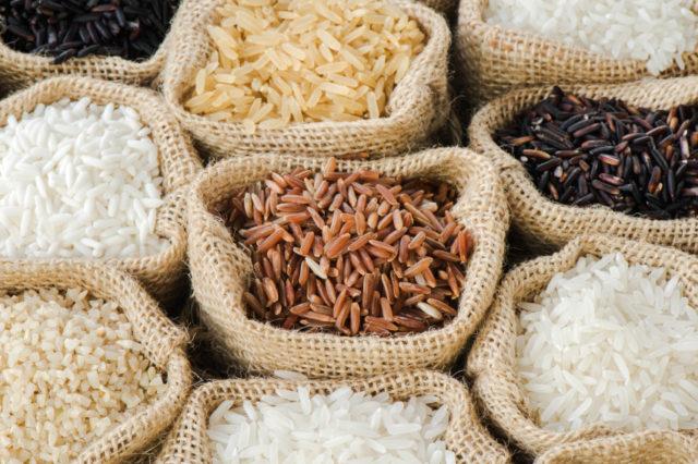 come-scegliere-il-riso-640x426 Le varietà di riso: integrale, rosso e nero