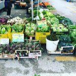 mercato prodotti biologici