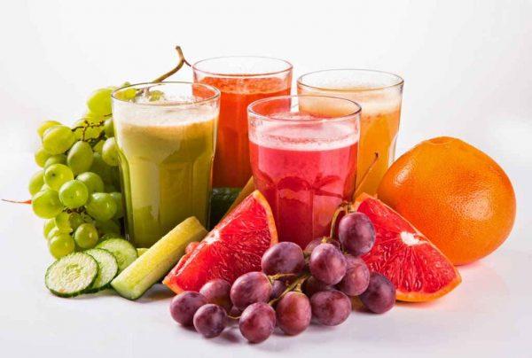 Succhi di frutta fatti in casa centrifughe frullati o for Succhi di frutta fatti in casa