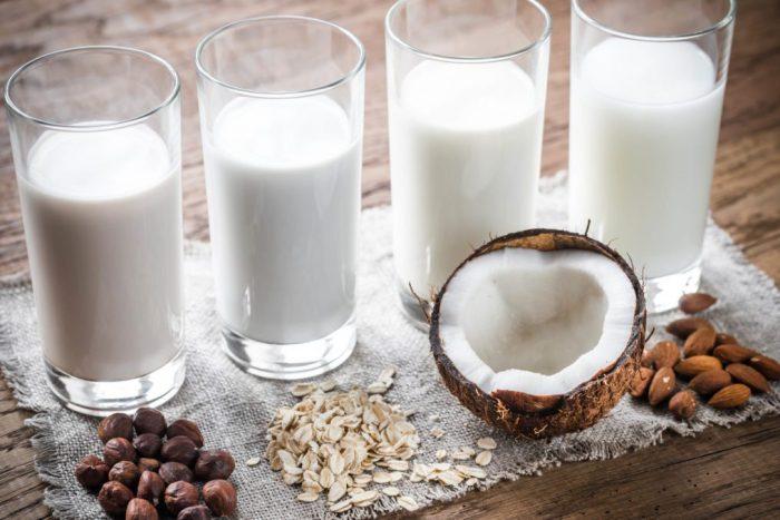 plant-milk-oat-almond-coconut-1015x677-e1534325994797 Latte vegetale: quante tipologie sono presenti in commercio?