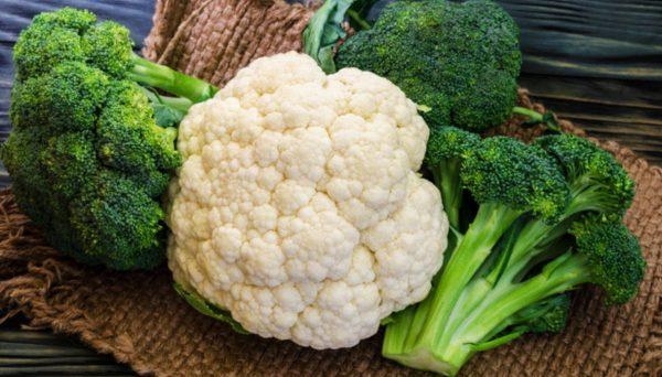 broccoli-cavolfiore-e1547287077302 Cavolfiore: come sceglierlo, pulirlo e cucinarlo