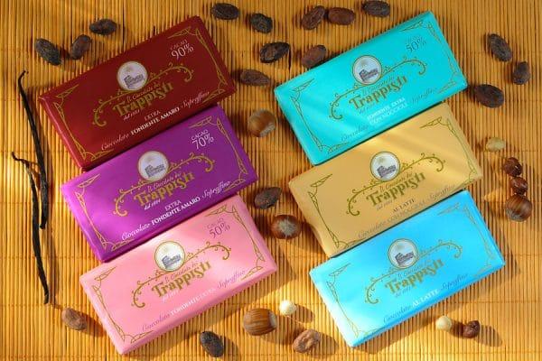 9-e1552838248784 L'oro nero di Roma: il Cioccolato dei Trappisti