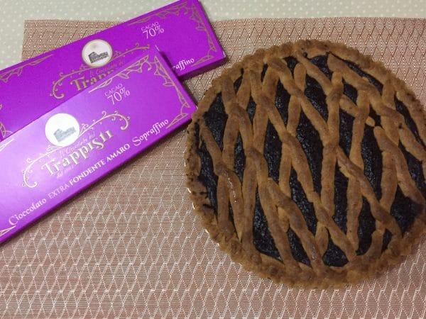 IMG-3587-e1552841698972 L'oro nero di Roma: il Cioccolato dei Trappisti