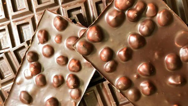 cioccolato-rovesciato-e1552838333676 L'oro nero di Roma: il Cioccolato dei Trappisti